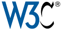 W3C logo officiel