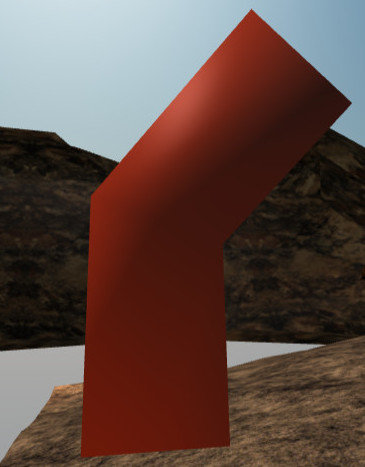 skinning object with scaling in THREE.js (multivers3D Tech 3.0 engine) pix